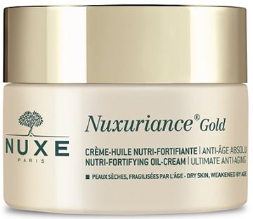 Immagine di NUXE NUXURIANCE GOLD CRHUILE