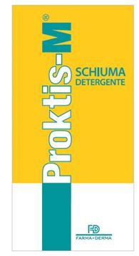 Immagine di PROKTIS-M SCHIUMA DET 150ML