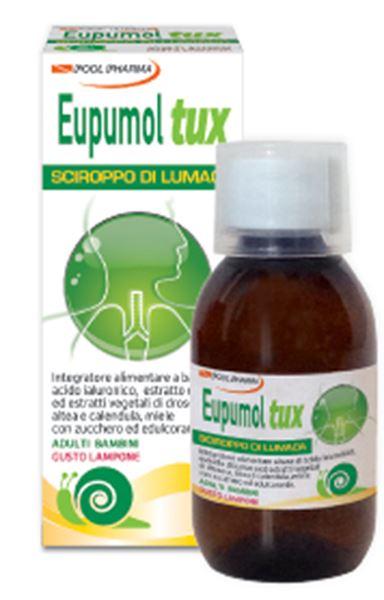 Immagine di EUPUMOL TUX SCIR LUMACA150ML