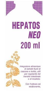 Immagine di HEPATOS NEO 200ML