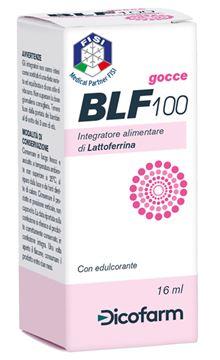 Immagine di BLF100 GOCCELATTOFERRINA16ML