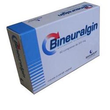 Immagine di BINEURALGIN 60CPR 950MG