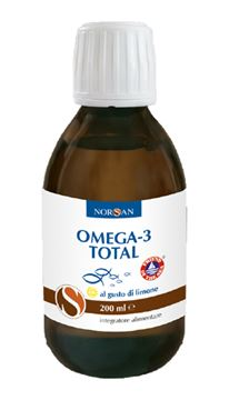 Immagine di NORSAN OMEGA 3 TOTAL 200ML