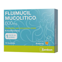 Immagine di FLUIMUCIL MUCOLOS10BUST600MG