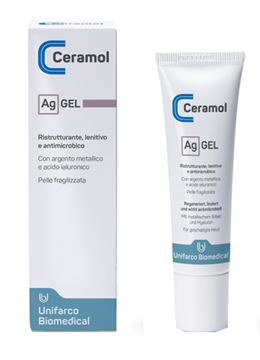 Immagine di CERAMOL AG GEL 30ML