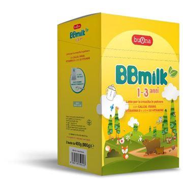 Immagine di BBMILK 1-3 POLVERE 2BUST400G