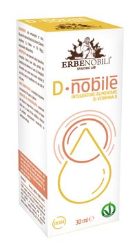 Immagine di D NOBILE 30ML