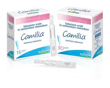 Immagine di CAMILIA OS SOLUZ 30FL 1ML