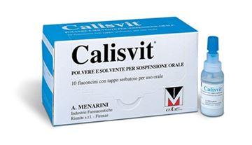 Immagine di CALISVIT OS 10FL 12ML 200UI