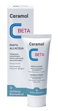 Immagine di CERAMOL PASTA ALL'ACQUA 75ML