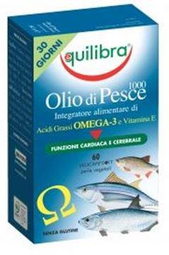 Immagine di OLIO DI PESCE 1000 60CPS