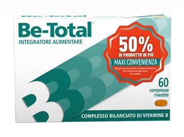 Immagine di BETOTAL 60CPR