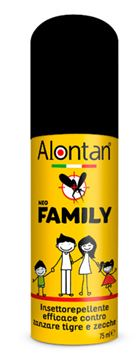 Immagine di ALONTAN NEO FAMILY SPRAY75ML